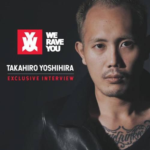 Takahiro Yoshihira