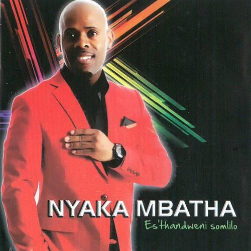 Nyaka Mbatha