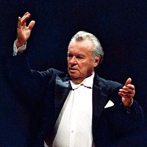 Yevgeny Svetlanov