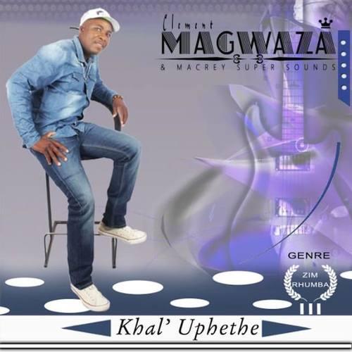 Clement Magwaza
