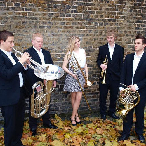 Baroque Brass Of London