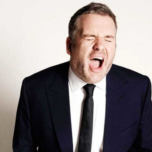 Download An Album By Chris Moyles