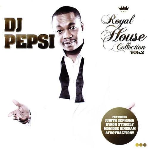 DJ Pepsi