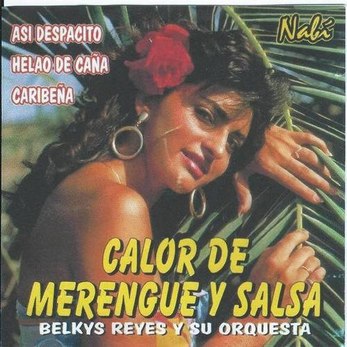 Belkys Reyes y su Orquesta