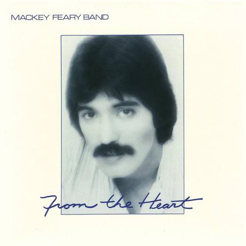 Mackey Feary