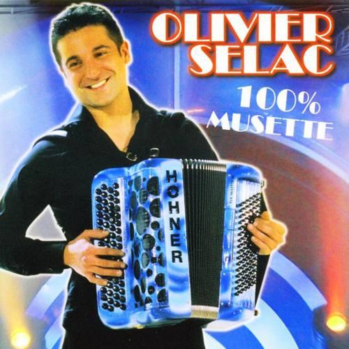 Olivier Selac
