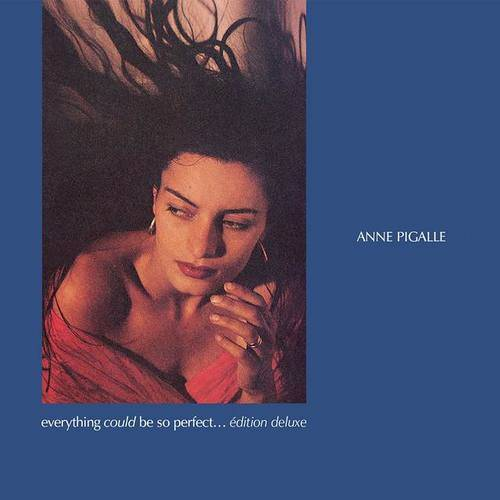 Download song Anne Pigalle with list Albums