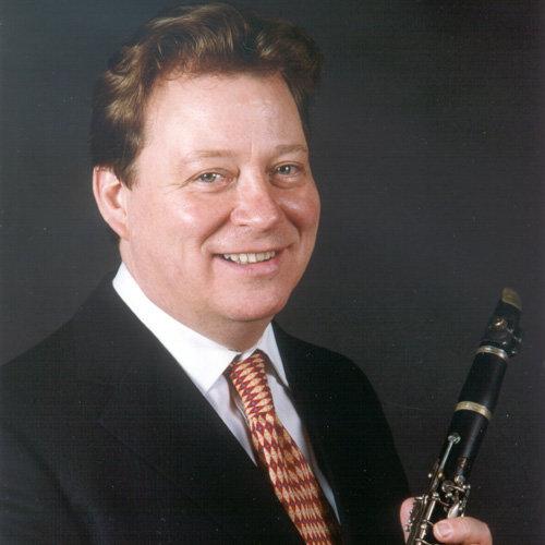 Andrew Marriner