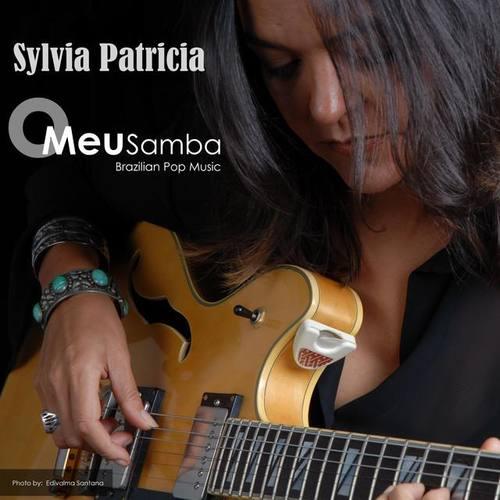 Sylvia Patrícia