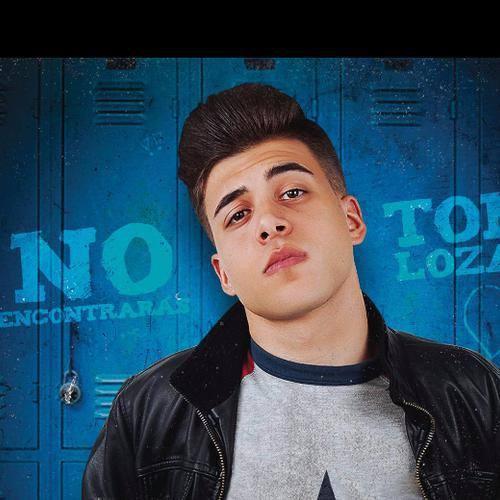 Tony Lozano