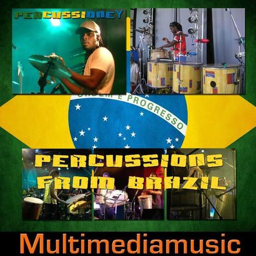 Percussioney