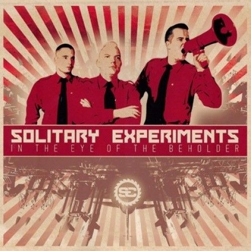 Download song Solitary Experiments with list Albums