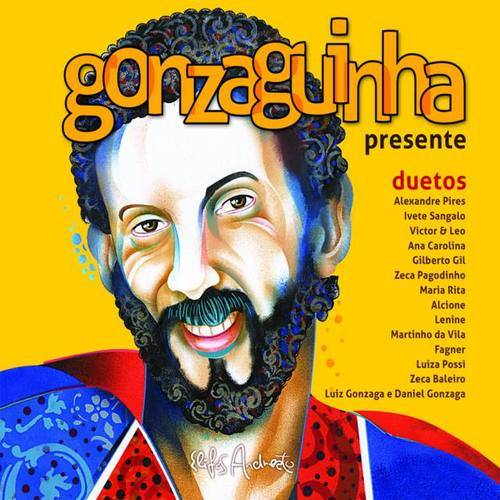 Download song Gonzaguinha with list Albums