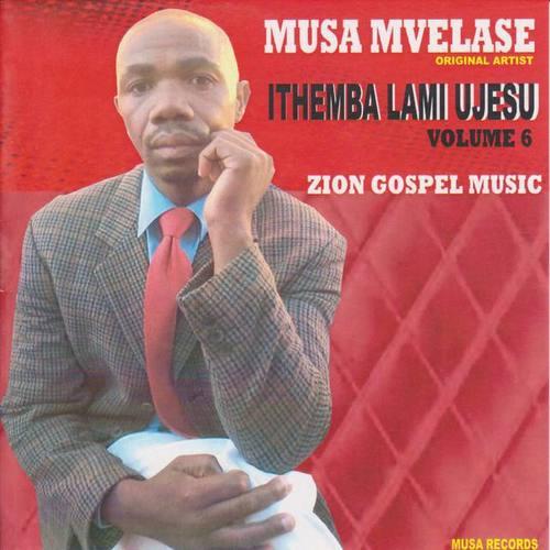 Musa Mvelase