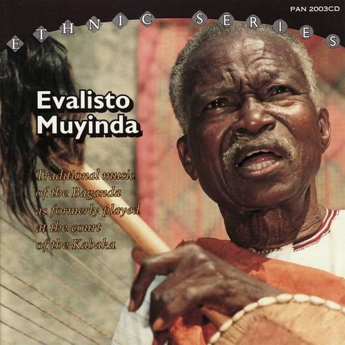 Evalisto Muyinda