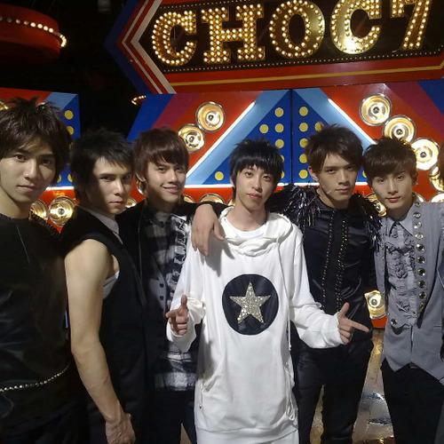 Choc7