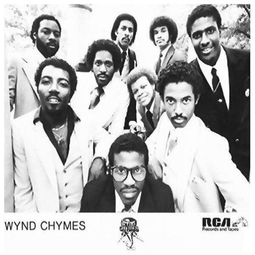 Wynd Chymes