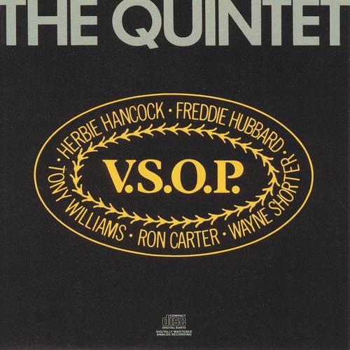 V.S.O.P., The Quintet