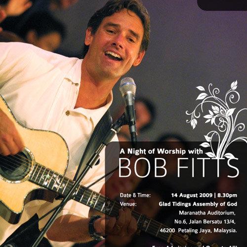 Bob Fitts