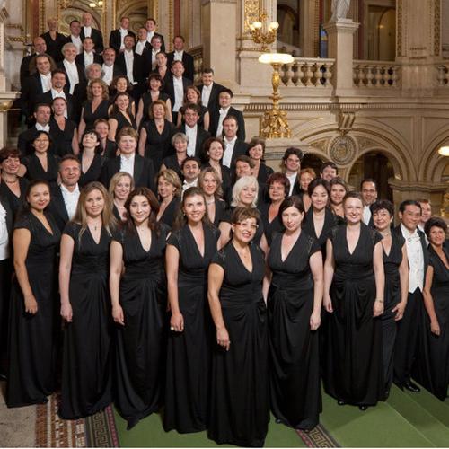Download Lagu Wiener Staatsopernchor beserta daftar Albumnya