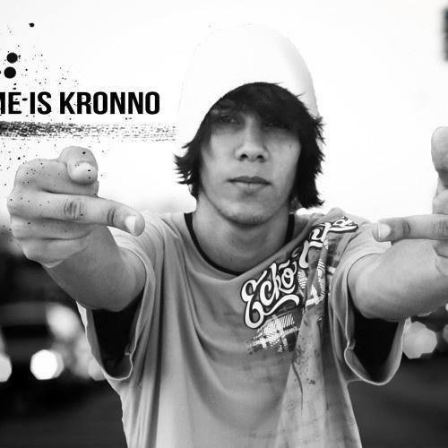 Kronno Zomber