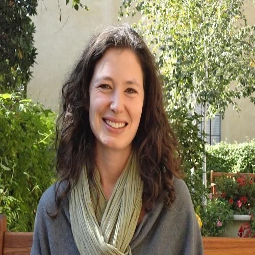 Maria Levinson