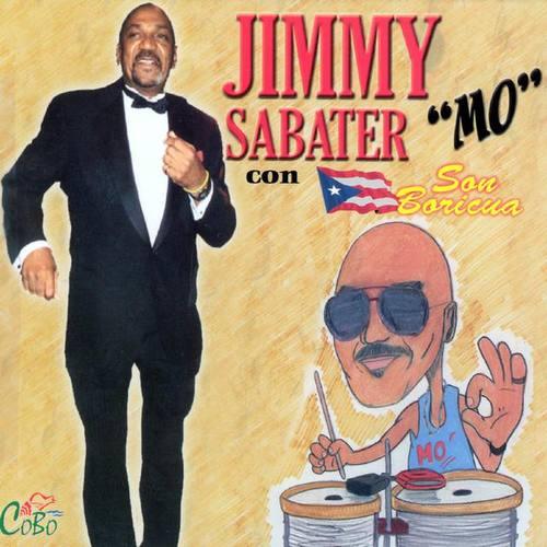 Jimmy Sabater