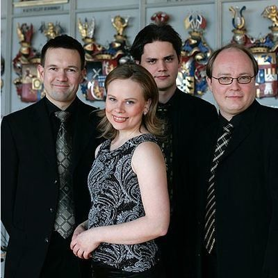 New Helsinki Quartet