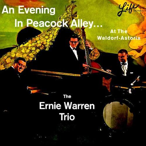 The Ernie Warren Trio