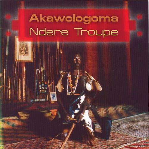 Ndere Troupe