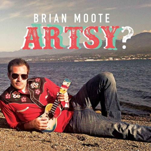 Brian Moote