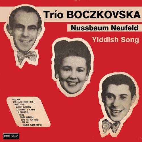 Trío Boczkovska Nussbaum Neufeld