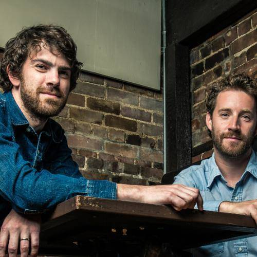 Download song The Harpoonist & The Axe Murderer with list Albums