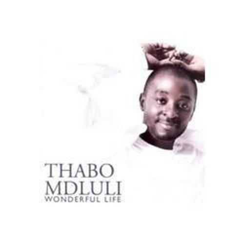 Thabo Mdluli