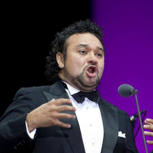 Ramon Vargas