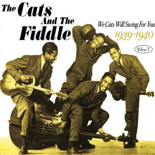 The Cats & The Fiddle