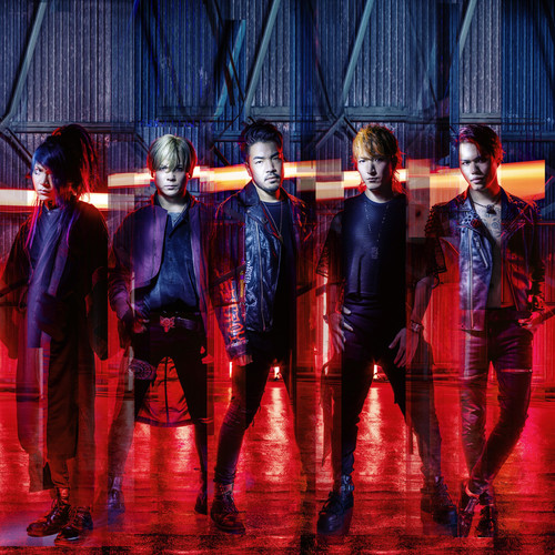 Download song Crossfaith with list Albums