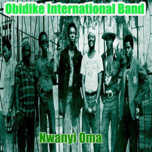 Obidike International Band Led By Vindo Okoroego