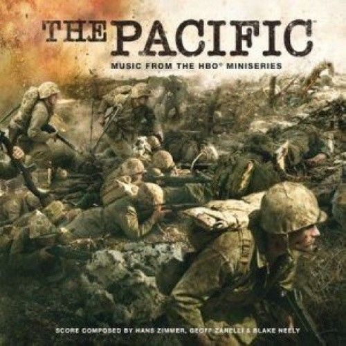 The Pacifics