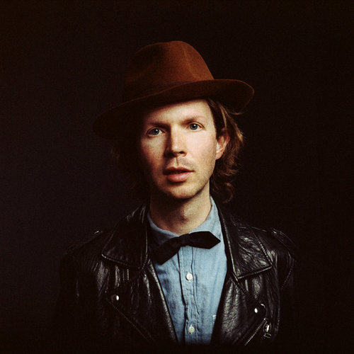 Beck<br />Latest Release