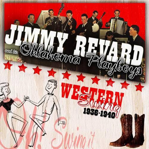 Jimmie Revard