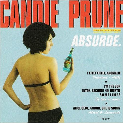 Candie Prune