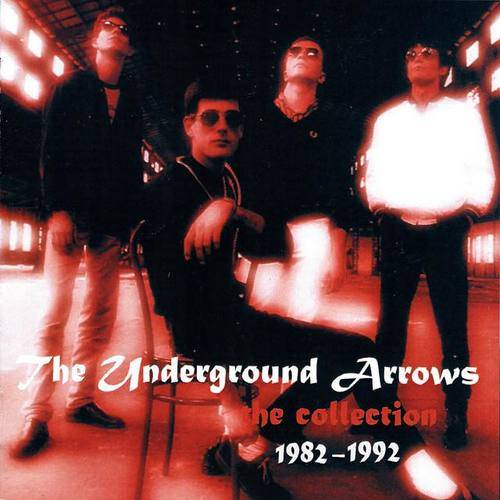 Underground Arrows