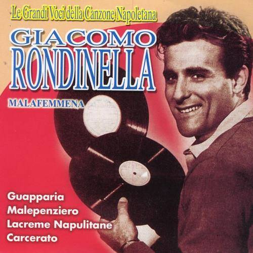 Download Lagu Giacomo Rondinella beserta daftar Albumnya
