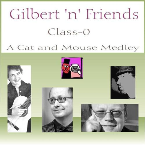 Gilbert 'n' Friends