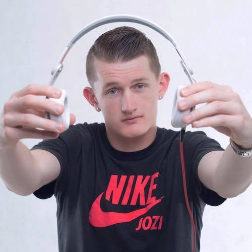 DJ D Double D