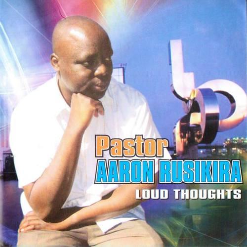 Pastor Aaron Rusikira