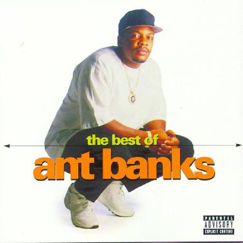 Ant Banks
