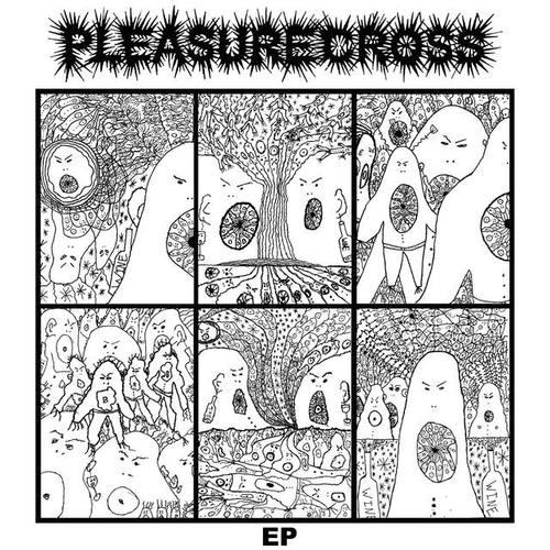 Pleasure Cross