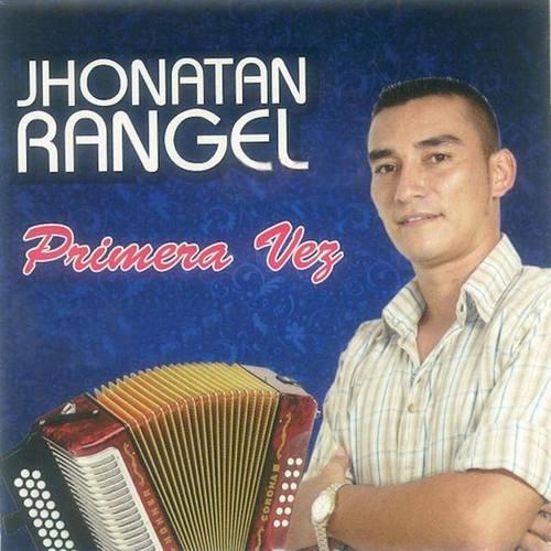 Jhonatan Rangel